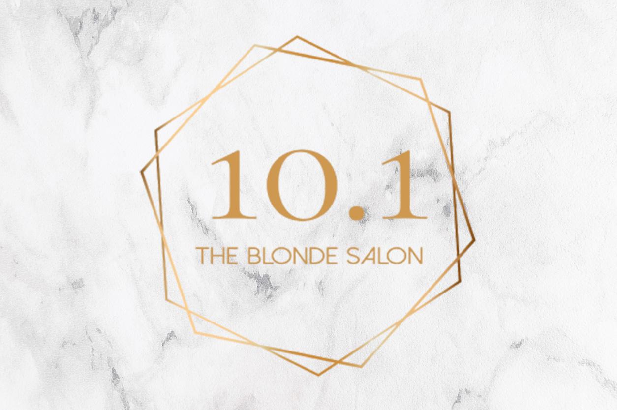 Independent Designers Work 10.1 Blonde Salon