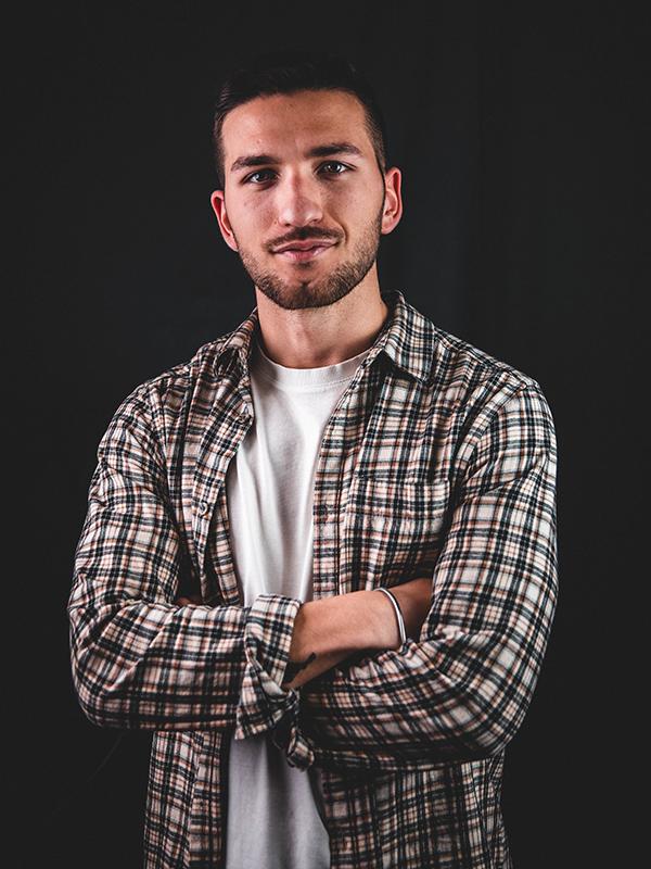 Lorenzo Cravero Web Designer